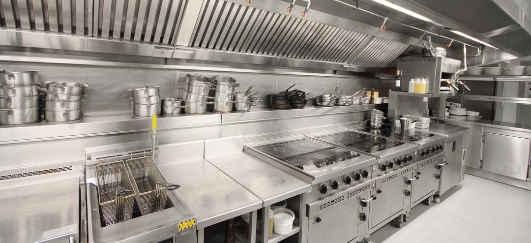 superb Cleaning Commercial Kitchen #4: Industrial Kitchen Cleaning Zitzat