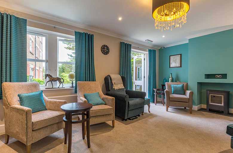 Care home carpet cleaning services
