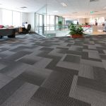 Office and commercial space carpet cleaning services by 1st Commercial Cleaning.