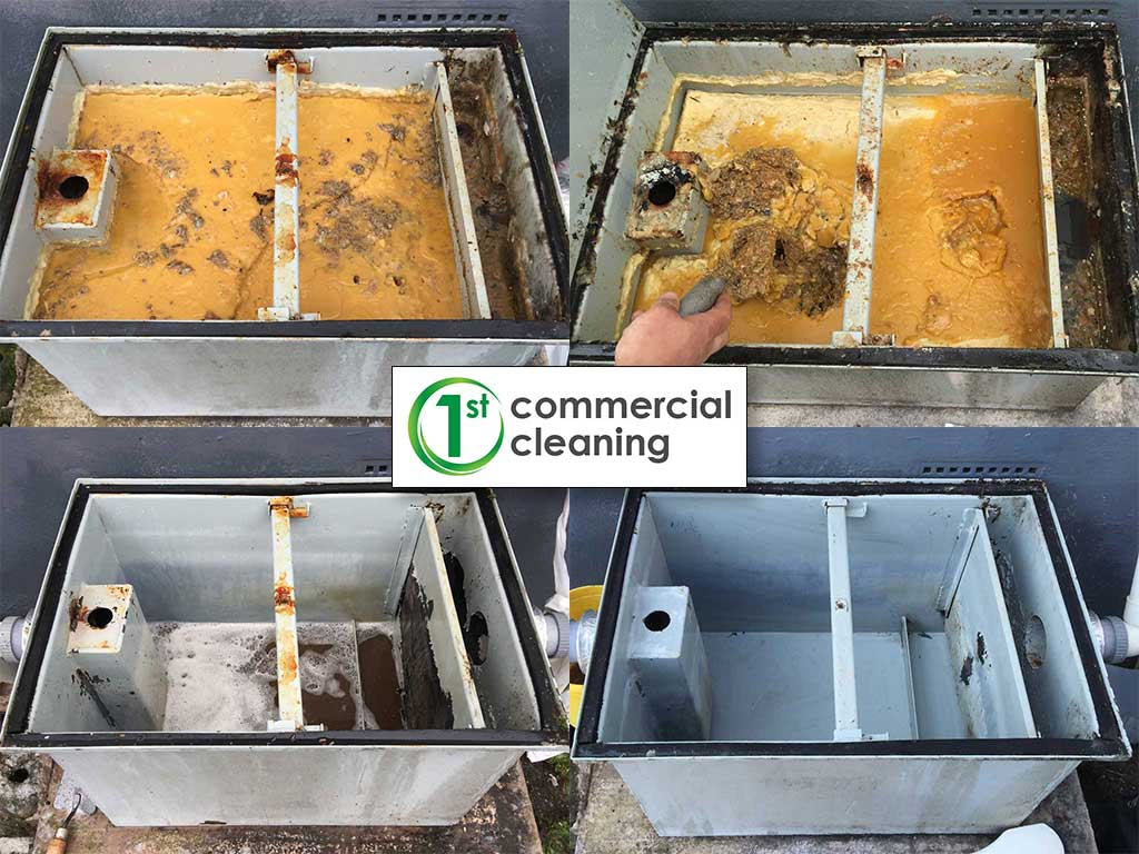 Grease Trap Cleaning Services in Dorset, Hampshire, Wiltshire
