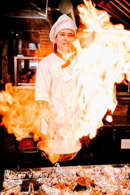 TR19 Certification for commercial kitchen insurance Dorset, Hampshire, Wiltshire