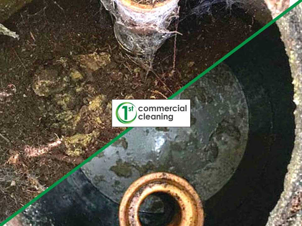 Drain and gully cleaning services in Dorset, Hampshire, Wiltshire