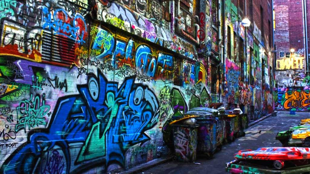 Graffiti Removal Bournemouth